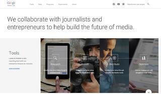 news-lab-google