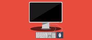 flat-webdesign