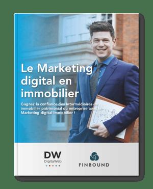 [DW-Finbound] Guide - Le marketing digital en immobilier