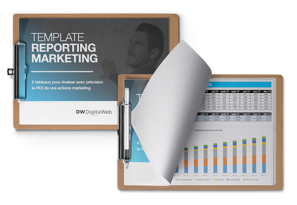 Reporting Marketing
