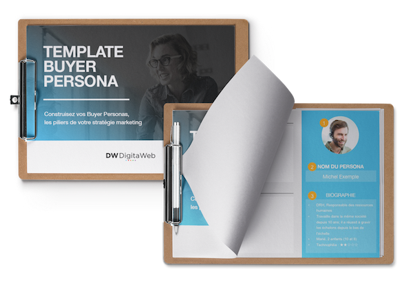 [DigitaWeb]Template-Buyer-Personas