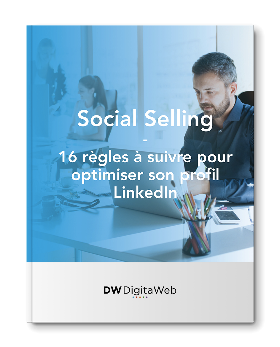 Social-Selling-profil-linkedin