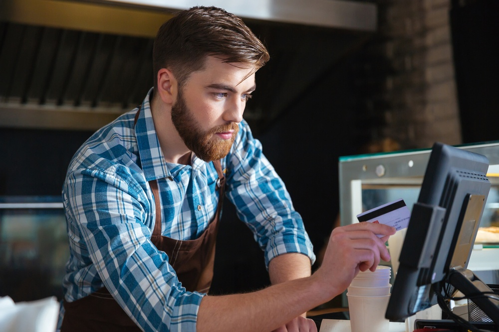 Commande en ligne et order management system