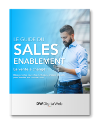 eBook Sales Enablement