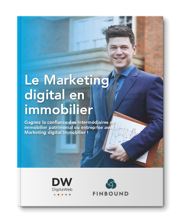 [DW-Finbound] Guide - Le marketing digital en immobilier