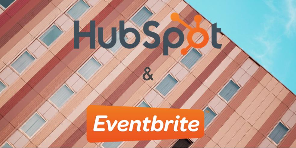 Pourquoi connecter Eventbrite à Hubspot ?