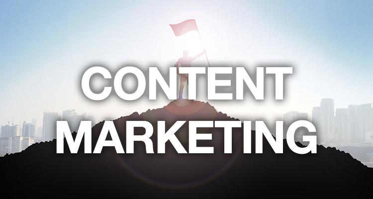 Saurez-vous relever les 4 nouveaux défis du content marketing ?
