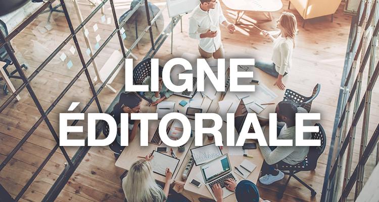 Les éléments indispensables à votre ligne éditoriale