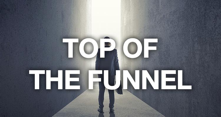 Top of the funnel : faites entrer vos leads dans l'entonnoir marketing !
