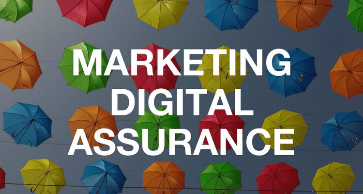 Pourquoi digitaliser le marketing des assurances