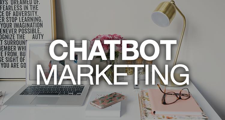 Pourquoi il est urgent d'avoir un chatbot pour son marketing ? - 4 raisons