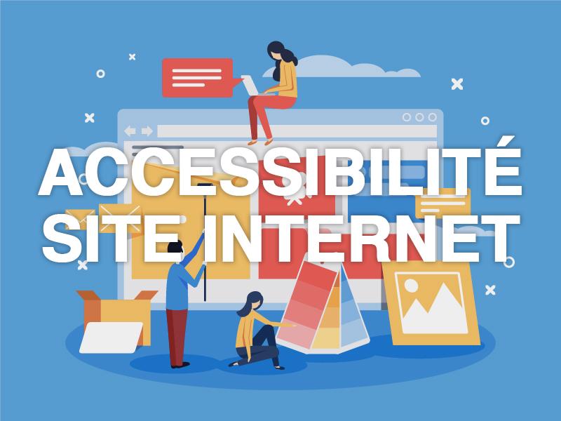 Quel rôle jouent les couleurs dans l'accessibilité de votre site internet