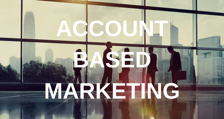 Qu'est-ce que l'Account Based Marketing (ABM) ?