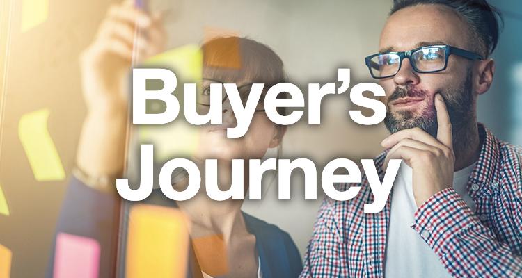 Les 3 éléments essentiels pour créer vos Buyer's Journey