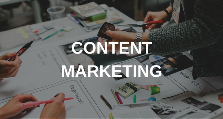 5 leviers content marketing qui génèrent des contacts