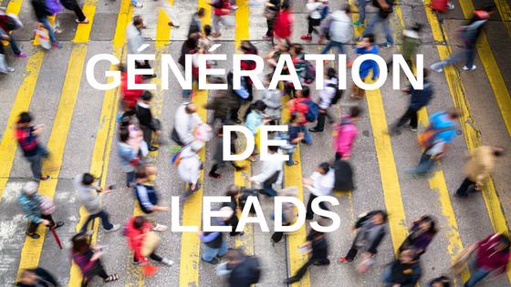 Créez des formulaires efficaces pour la génération de leads qualifiés