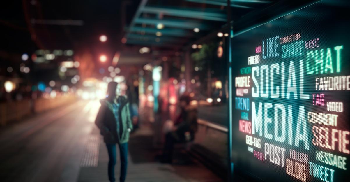 Définir une campagne de communication digitale pour recruter des franchisés