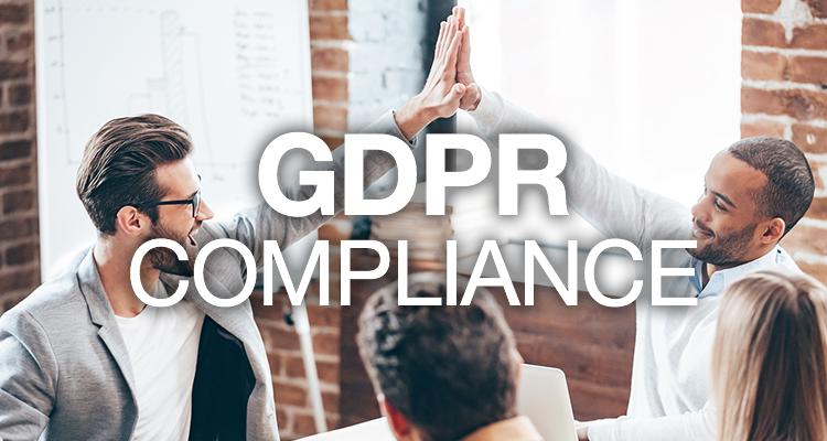 GDPR compliance : votre agence marketing peut-elle vous aider ?