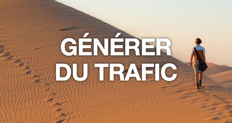 8 raisons pour lesquelles votre site Web ne génère pas de trafic