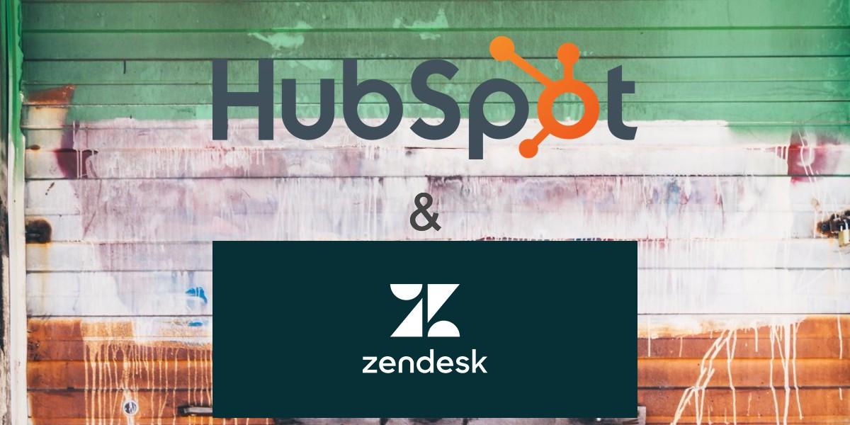 Pourquoi connecter Zendesk à Hubspot ?