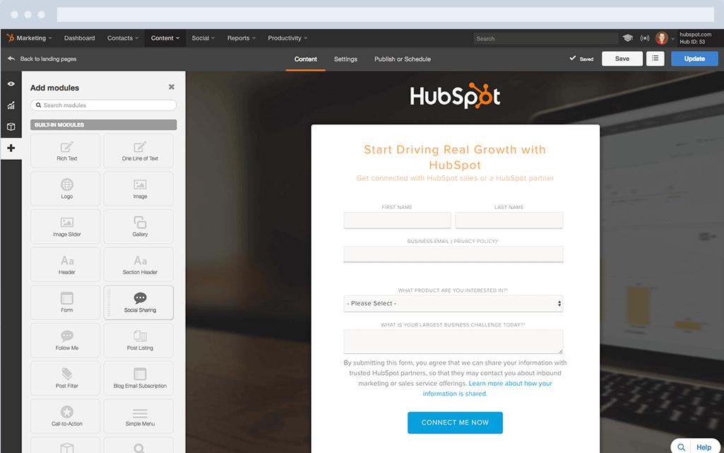 hubspot-logiciel-marketing