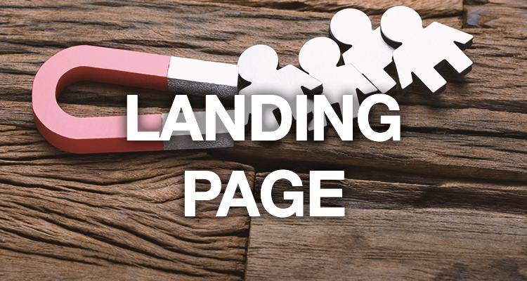 Landing page : Mode d'emploi pour convertir efficacement des visiteurs qualifiés