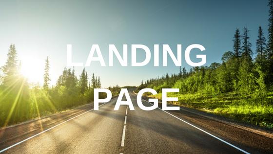 Quels sont les critères essentiels d'une landing page performante ?