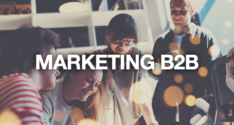 Account-Based Marketing : 5 raisons de l'intégrer à votre marketing B2B