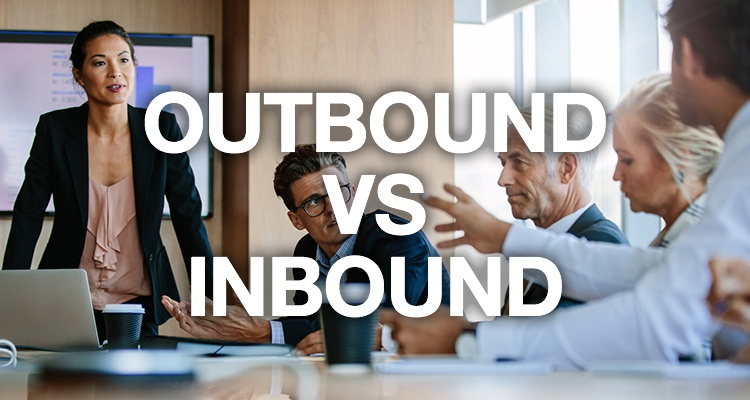 Marketing Traditionnel VS Inbound Marketing : Les différences