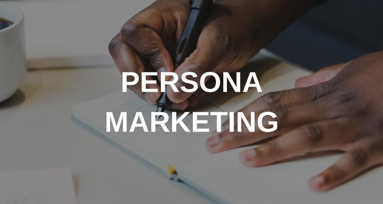 Pourquoi créer un persona marketing pour générer plus de leads ?
