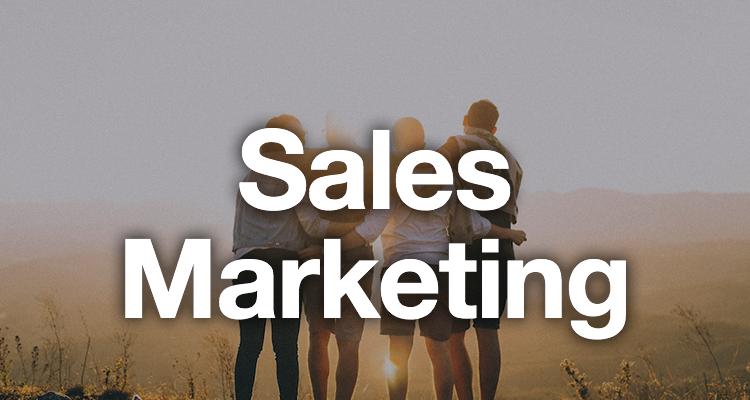 Alignement sales marketing : la clé de voûte de l'ABM