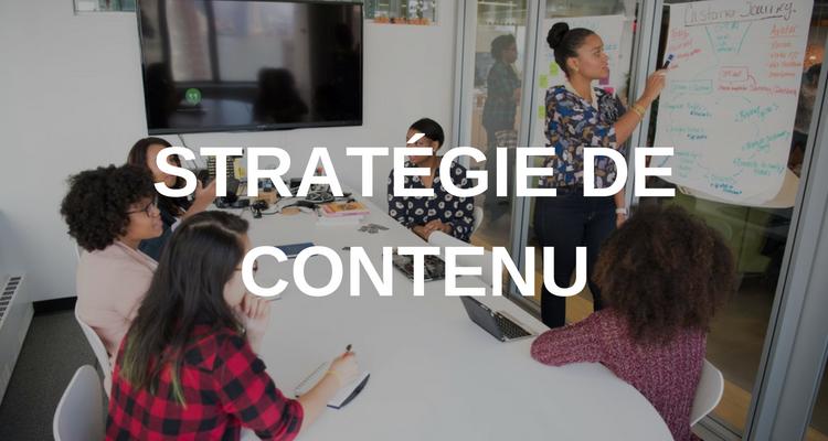 Comment combler les trous dans la raquette de votre stratégie de contenu ?
